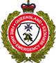 Queensland Fire and Emergency Services Logo