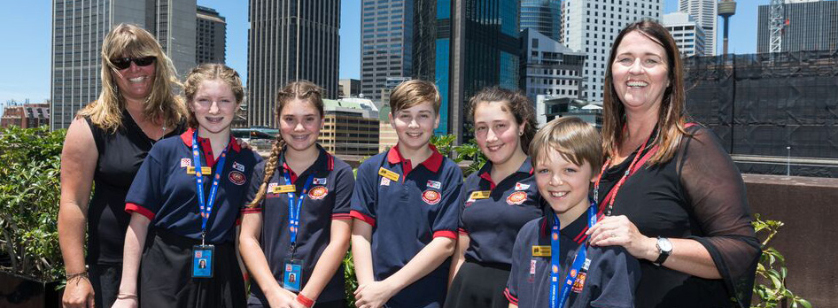 Lisal O'Brien, Arthur's Creek CFA, Rose Hammett, Charlotte Adams, Noah Harrison, Ruby Bradshaw, Harry McLean, Strathewen Primary School (students) and Jane Hayward, Strathewen Primary School.